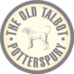 The Old Talbot